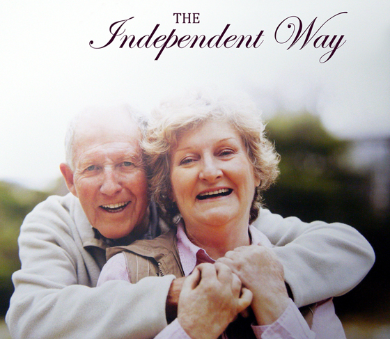 the independent way 50