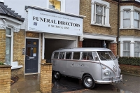 'Alternative' Funerals (A modern approach)